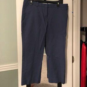 VERY Gently worn Gap Crop pants.
